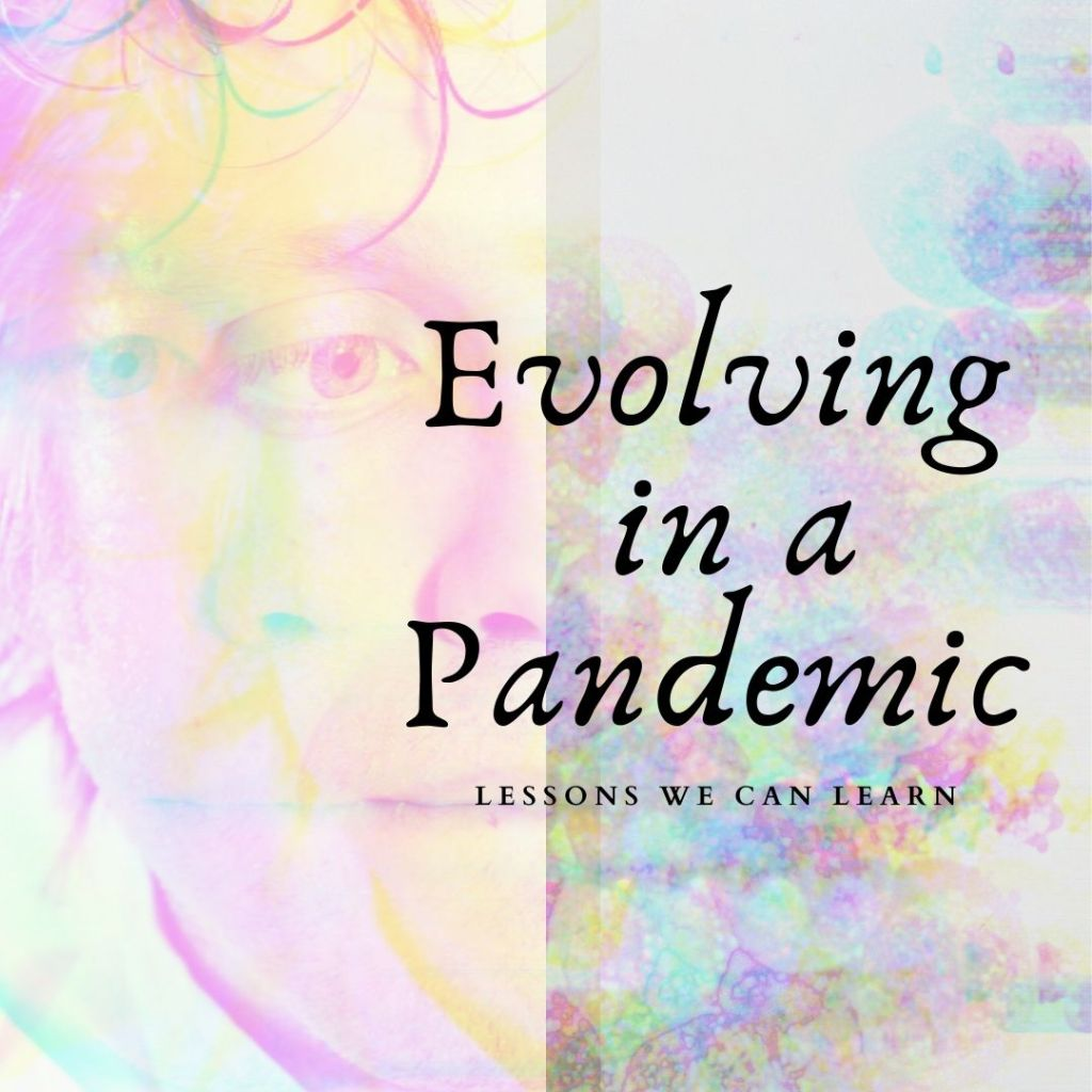 6 Emotional stages to a Pandemic